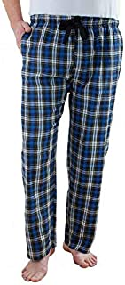Comfort Living Men's Check Lounge Trousers