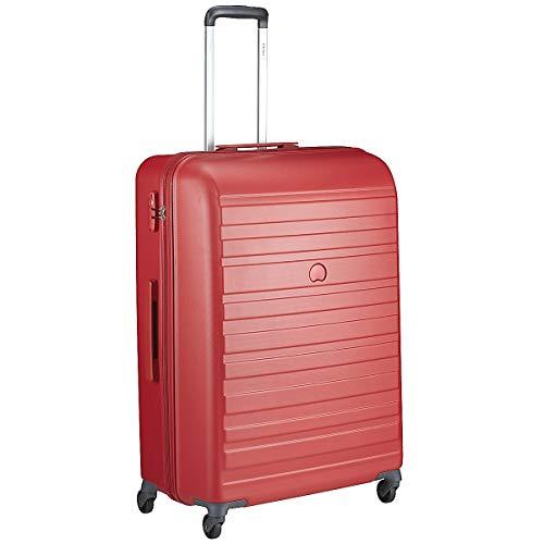 Delsey Peric koffer met 4 wielen 66 cm