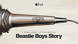 "GICLEE Poster - Beastie Boys Story (Spike Jonze Documentaire) 2020 Film 27""x41"""