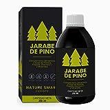Jarabe de Pino|Complemento Alimenticio con Vitamina C , Propóleo y Minerales|Refuerza el sistema...