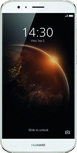Huawei GX8 Mystic Champagne