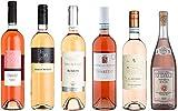 Weinpaket Entdeckerpaket Roséweine Italiens (6 x 0,75 l)