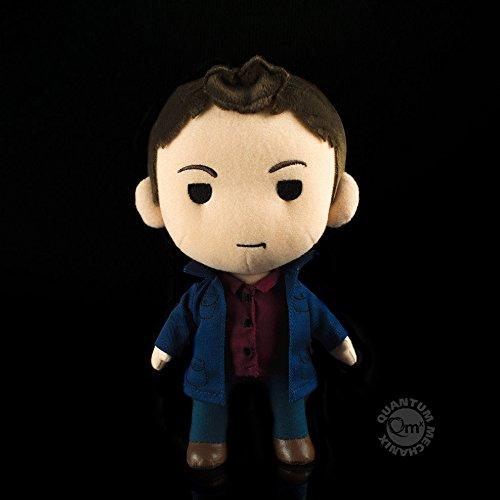 Dean Winchester Q-Pals Plush