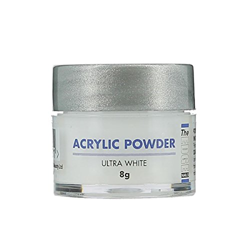 The Edge Acryl Poeder 8g - Ultra Wit