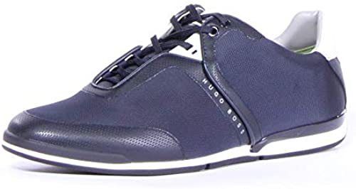 BOSS Hugo Saturn_Lowp_tech2 Turnschuhe Herren Schuhe
