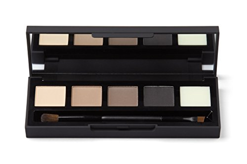 High Definition - Eye and Brow Palette, Foxy