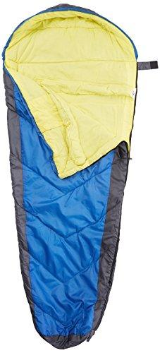 Black Crevice Kinder Schlafsack Summit, Blau, One size, BCR3133