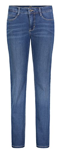 MAC Jeans Damen Hose Slim Dream Dream Denim 44/32