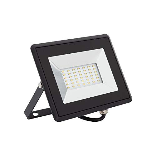 Foco Proyector LED Solid 30W Blanco Frío 6000K