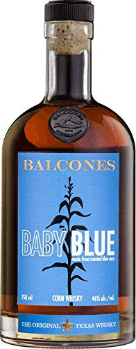 Balcones - Baby Blue Corn - Whisky