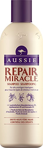 Aussie Repair Miracle champú - 300 ml