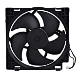 FOLOSAFENAR Ventilador de refrigeración para PC Reemplazo del Ventilador del Enfriador Potente Fuerza del Viento dedicado Compatible con Xbox One(Xbox One)