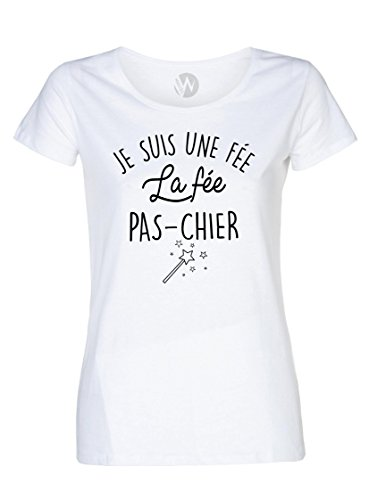 KSS KSS KSS Femmes Top T-Shirt Message Humour La...