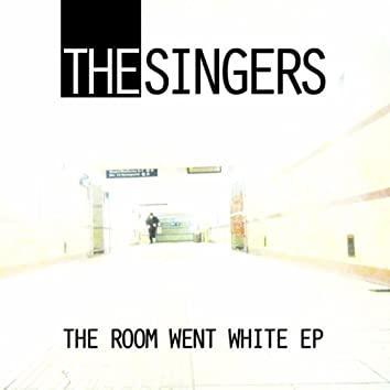 The Room Went White