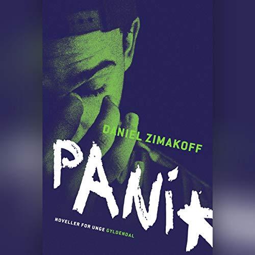 Panik cover art