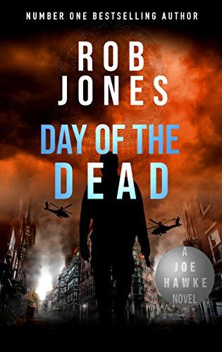 Day of the Dead (Joe Hawke Book 14) (English Edition)