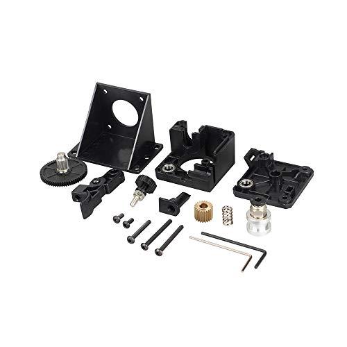ILS 3D-kit titanium extruder voor V6 J-kop bowden 1,75 mm filament met hotend driver 3: 1