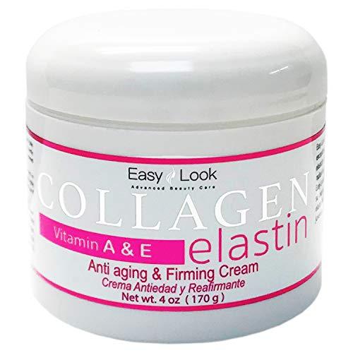 Collagen Elastin Cream Vitamins A &…