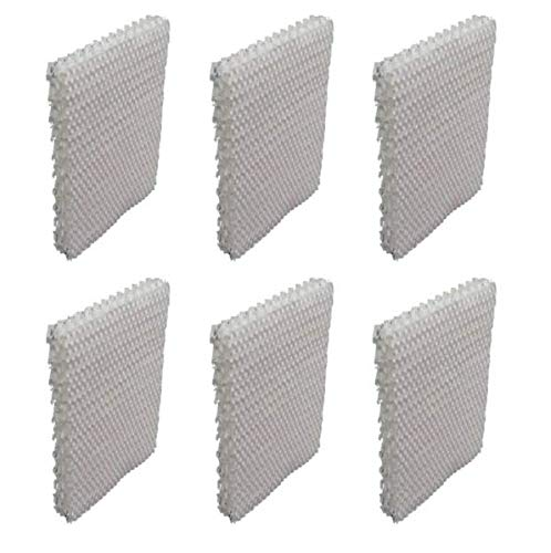 RJMom 6 Pack - Humidifier Filter for Holmes HM-630 HM4600