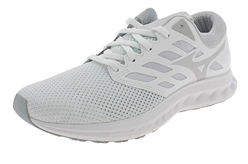 MIZUNO MIZUNO Wave Polaris EZ Zapatos Deportivos Blanco para Hombre J1GC198203