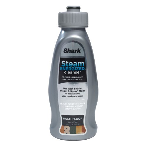 Shark Steam Energized Cleanser - Multi-floor