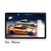 "Samsung Galaxy Tab S6 Lite + S Pen, Tablet, Display 10.4"" WUXGA+ TFT, 64 GB Espandibili, RAM 4GB, Batteria 7040 mAh (Ricarica rapida), WiFi, Android 10, Grigio (Oxford Gray) [Versione Italiana] #4"