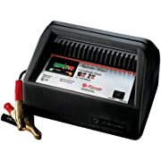 Schumacher 520A-PE 2/10 Amp Fully Automatic Dual-Rate Charger