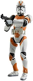 Star Wars - The Saga Basic Figure - Clone Trooper