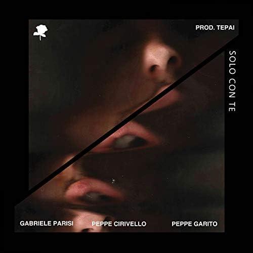 Gabriele Parisi, Peppe Cirivello feat. Peppe Garito
