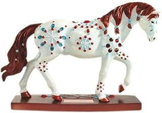 Westland Giftware Jewel Quarter Horse 6-Inch Resin Holiday Figurine