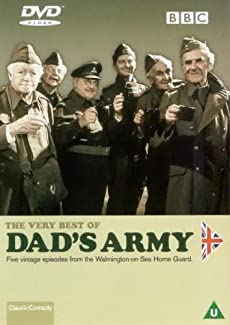Dad's Army - The Very Best Of. Vol 1