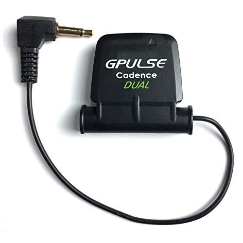 DeskCycle GPulse Sensor