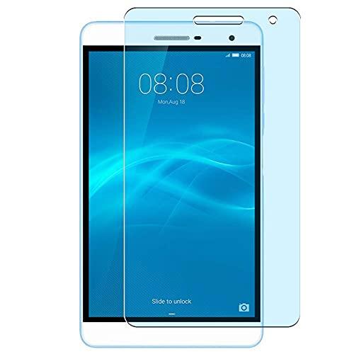 Vaxson 2 Stück Anti Blaulicht Schutzfolie, kompatibel mit Huawei MediaPad T2 7.0 PRO 7