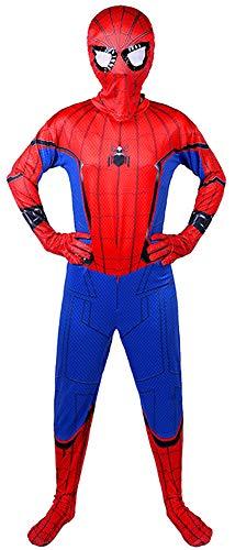 Spiderman kinder kostüm Kids Action Dress Ups Und Zubehör Party Cosplay Kostüm Costumes Fancy Dress Onesiesp Props,D-XXS(92~102)
