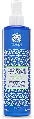 Válquer Acondicionador Bifásico Reparación Total - 300 ml.