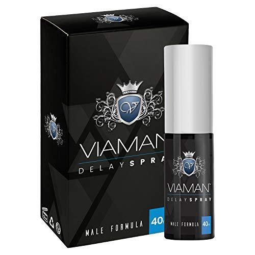 6. Spray Retardante Viaman Delay Spray