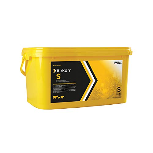 Virkon S Disinfectant, 5 kg