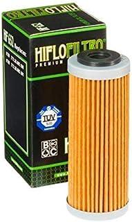 KTM 350 Exc F Excf 12 13 14 15 16 17 18 Hiflo Hochleistung Ölfilter Qualität Original OE HF652