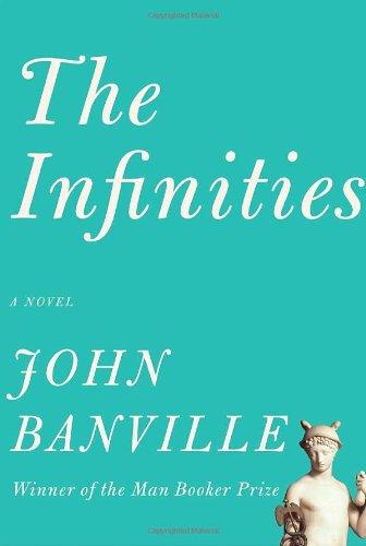 Image of The Infinities (Borzoi Books)