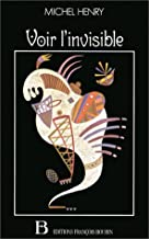 Voir l'invisible: Sur Kandinsky (French Edition)