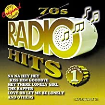 70's Radio Hits 1