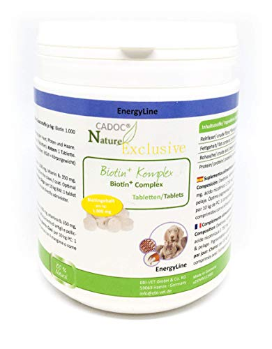 Cadoc - Nature Exclusive Biotin Complex
