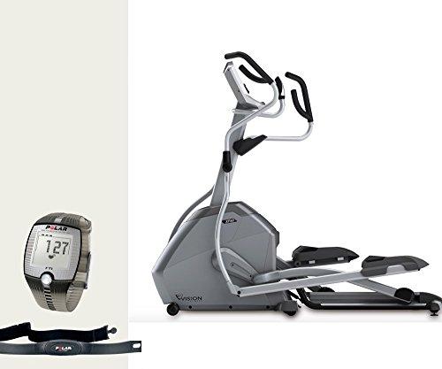 Vision Fitness XF40i Classic Elliptical Crosstrainer