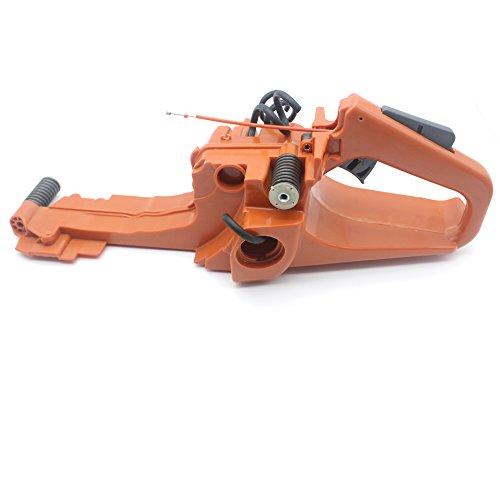 GAS Fuel Tank hinten Griff Montage für Husqvarna 365371372XP 362375K 372x p 371x p Chainsaw 503713275