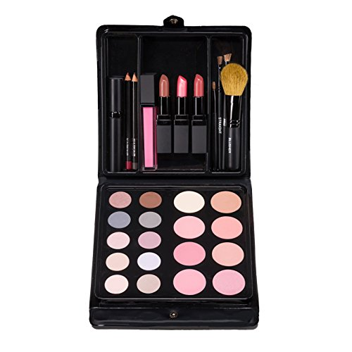 Jill Kirsh Color ultimate all in one mineral make up palette (complete...