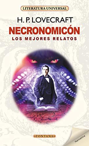 Necronomicón [Spanish] 8415999186 Book Cover
