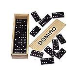 Gioco Di Strategia Domino 28 Pedine Giocare In Societa Tessere