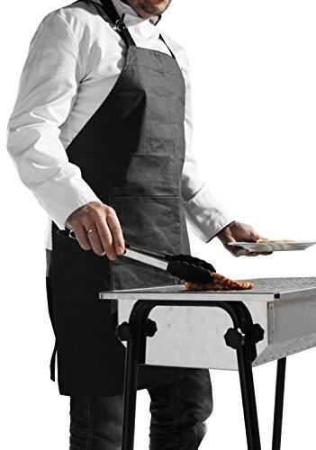 Hendi 556696 Tablier barbecue