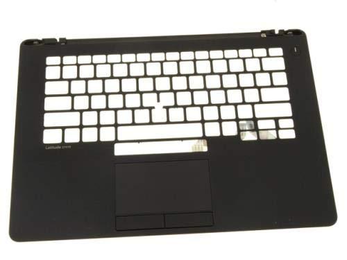 DELL TWX2H Palmrest Assy voor ons/INTERNATIONAL toetsenbord - (Reserveonderdelen > Dekselonderdelen)