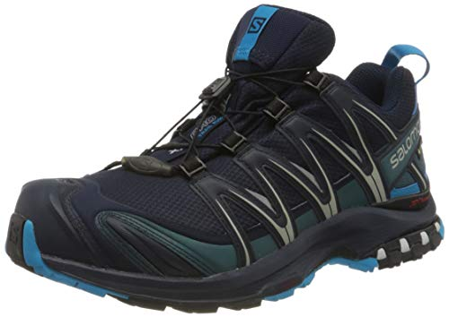 salomon x trail